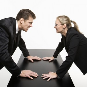 Konflikt i styrelsen